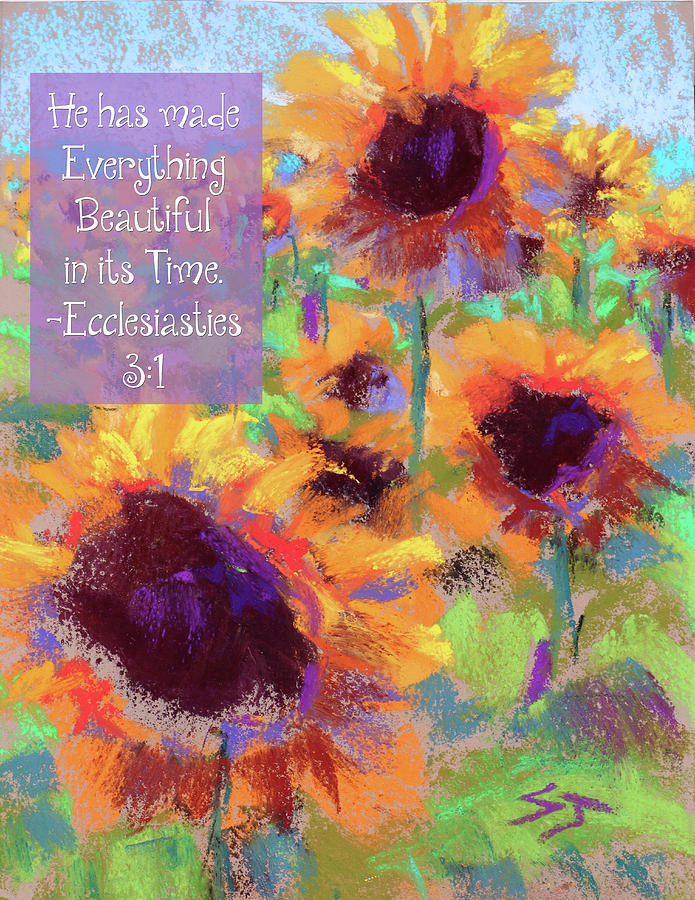 Everything Beautiful by Susan Jenkins