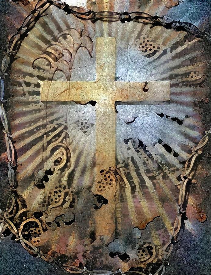 Faith Digital Art