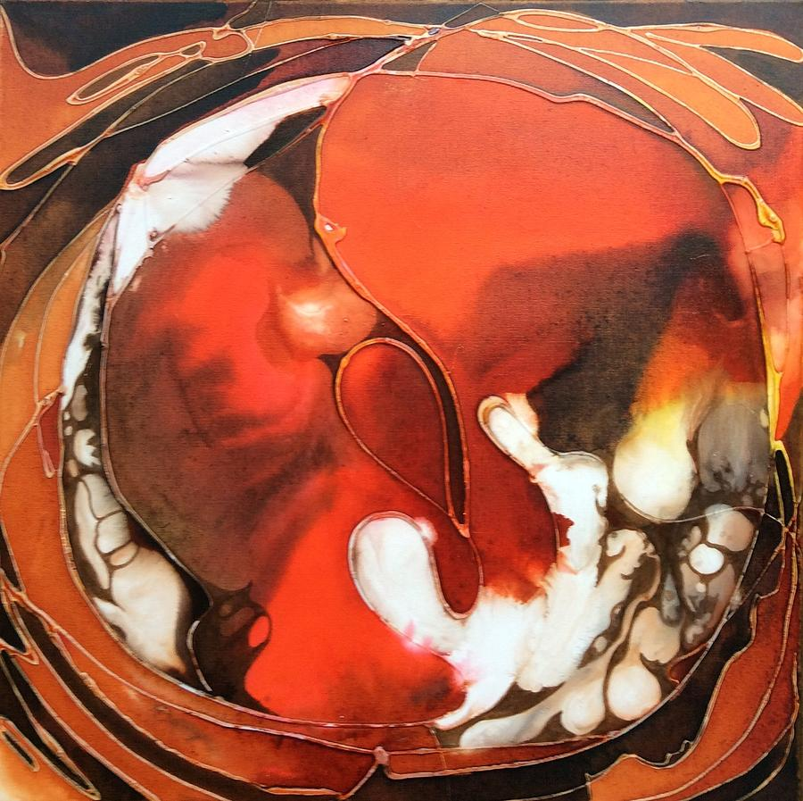 Firepot by Pat Purdy
