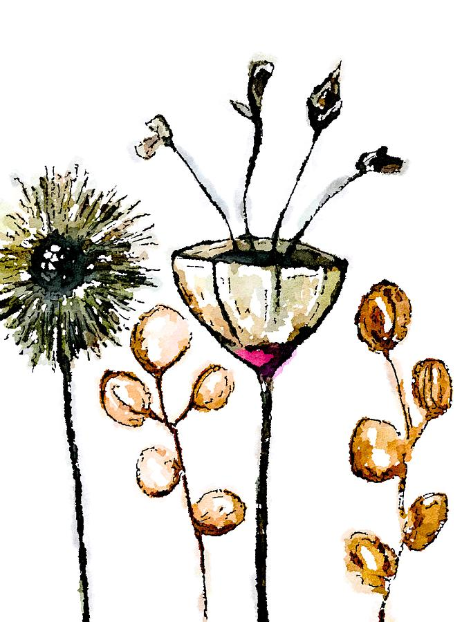 Flora by Vanessa Katz