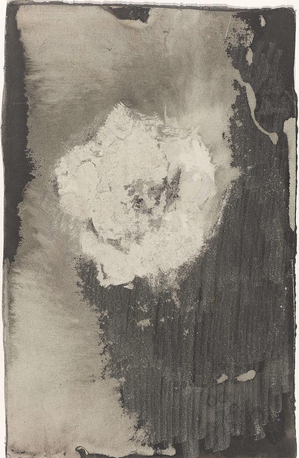 Flower, Carel Adolph Lion Cachet, 1874 - 1945 1 Painting