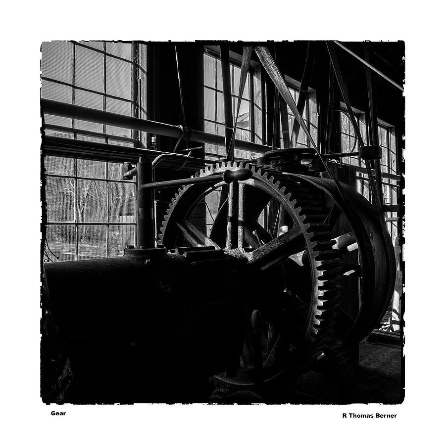 Gear by R Thomas Berner