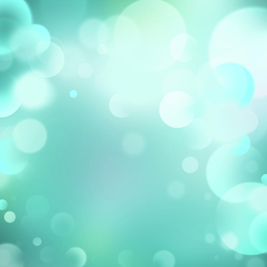 Glowing Background Photograph by Jeja