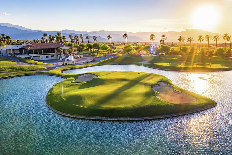 Golf Club At Terra Lago by Mike Centioli