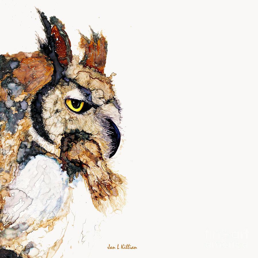 Great Hoot by Jan Killian