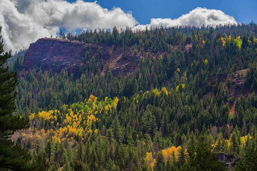 Hills of Hope Valley by Jonathan Hansen
