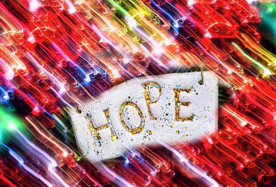 Hope by David Kay