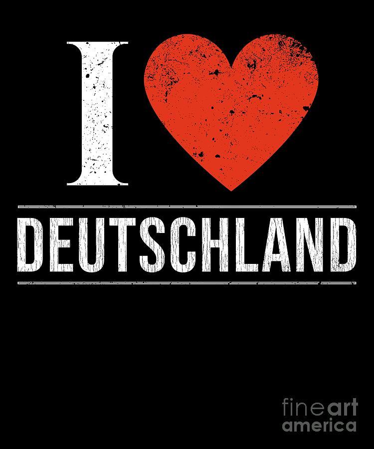 Deutschland i love Jewelry