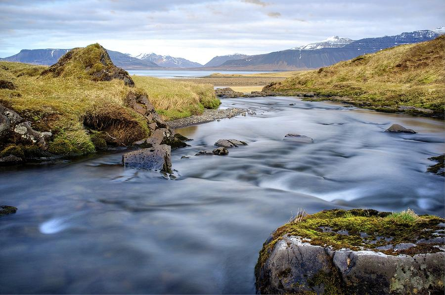 Iceland Photograph by The World Is Beautiful