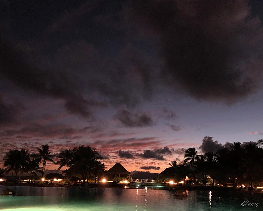 Last Sunset by Brad Brailsford