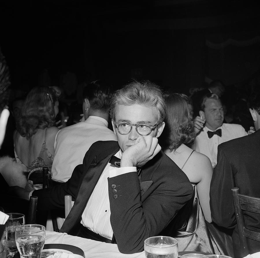 James Dean Photograph by Michael Ochs Archives