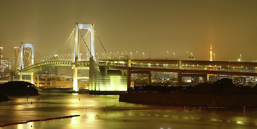 Japan Photograph by Seng Chye Teo