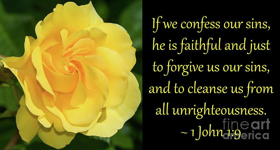 1 John 1-9, No. 1 Photograph
