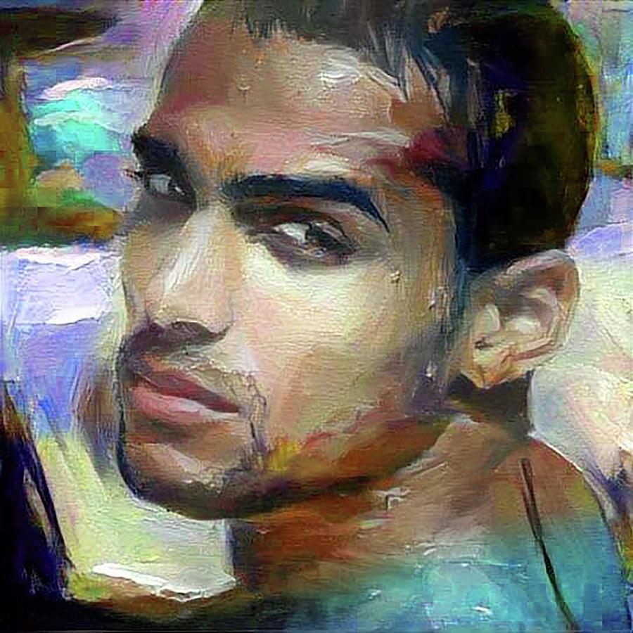 Jorge by Richard Laeton