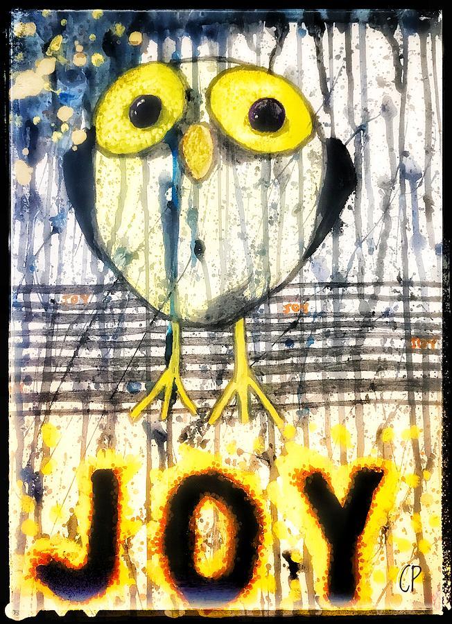 JOY by Christine Paris