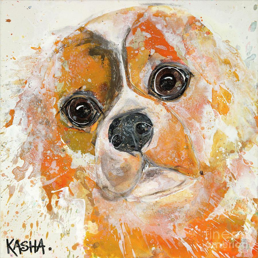 Joy by Kasha Ritter