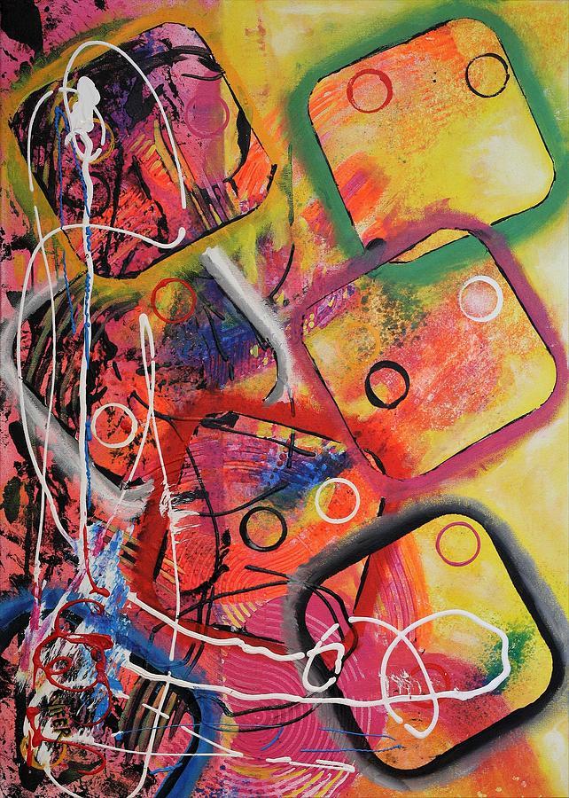 LABORES by Vitor Fernandes VIFER