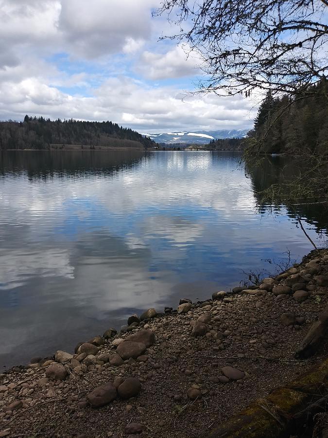 Lake Mayfield by Tikvah's Hope