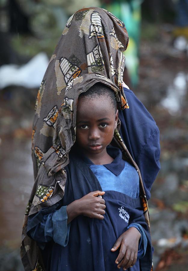 Liberia Battles Spreading Ebola Epidemic Photograph by John Moore