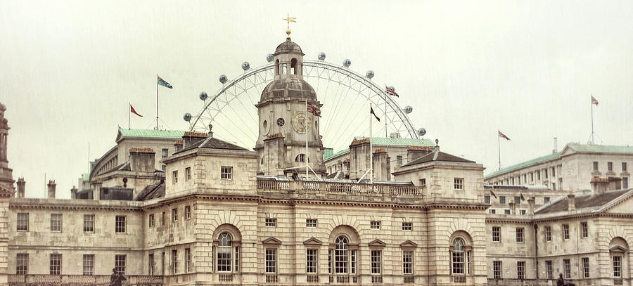 LONDON OLD AND NEW by Jamart Photography