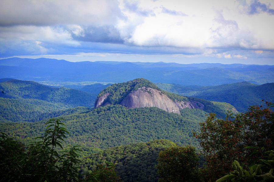 Looking Glass Rock by Richard Parks