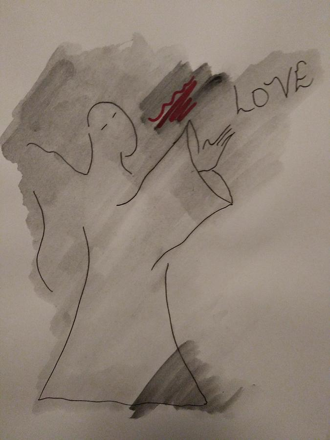Love by Tina Marie Gill