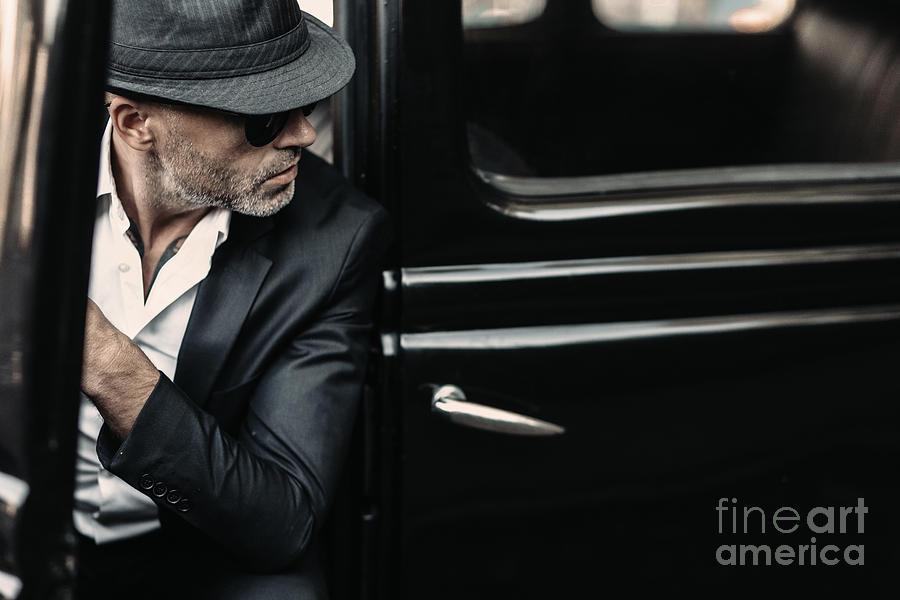 Love Photograph - Mafia by Mazur Serhiy