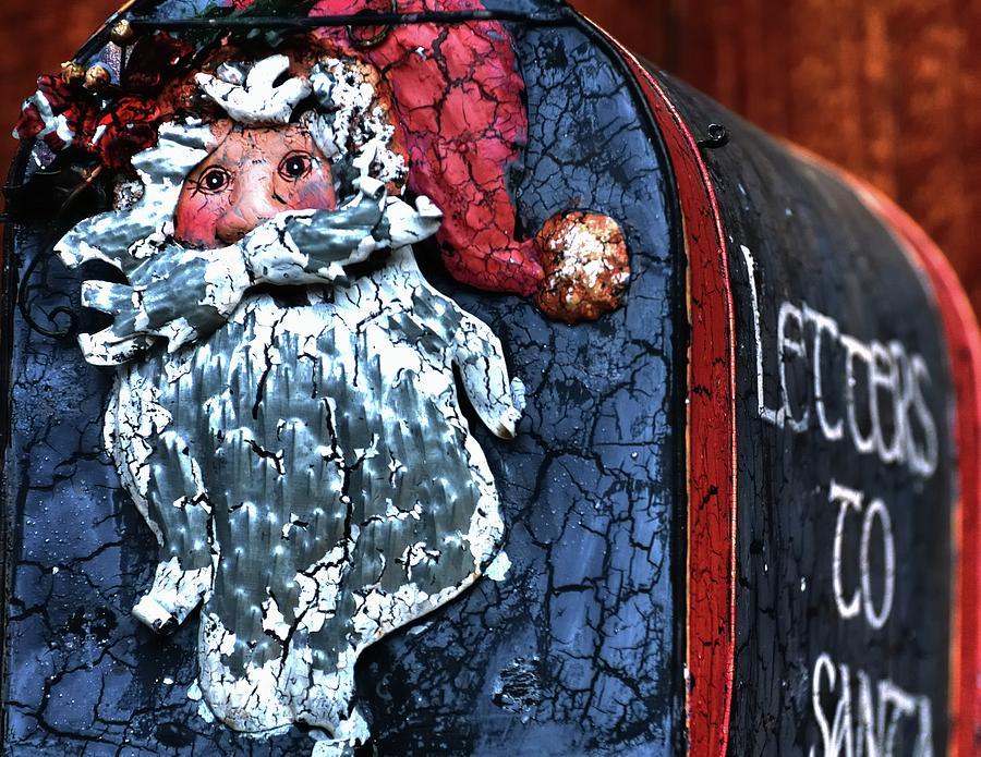 Mail To Santa 20534 Photograph