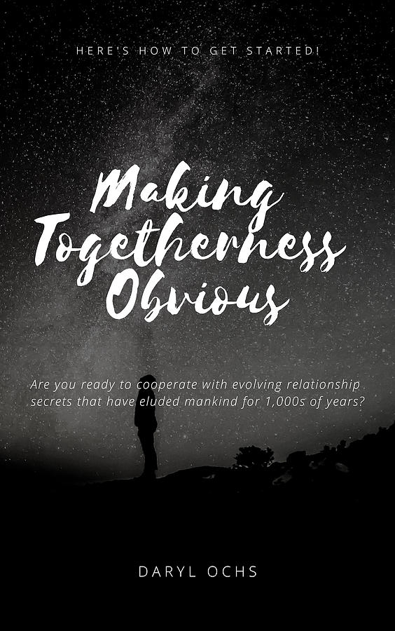 Making Togetherness Obvious by AHONU