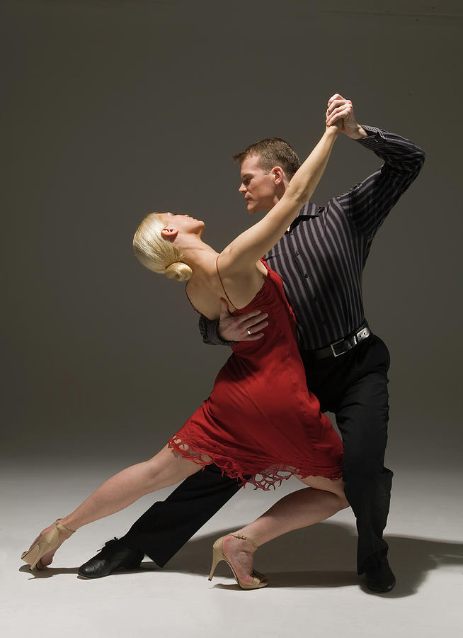 Couple Dance: What Should You Learn?