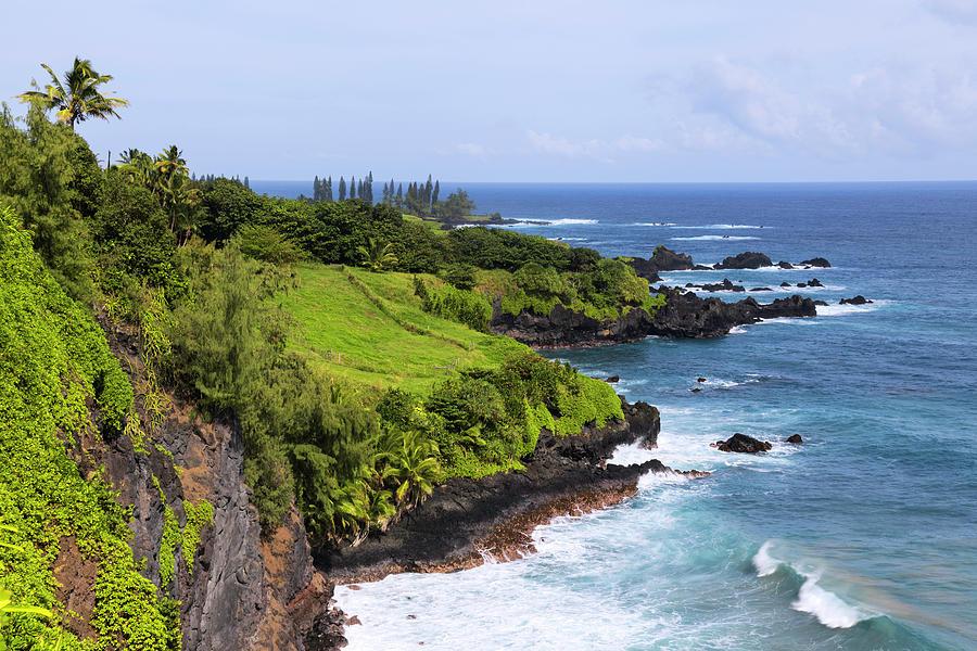 Maui Photograph - Maui by Chad Dutson