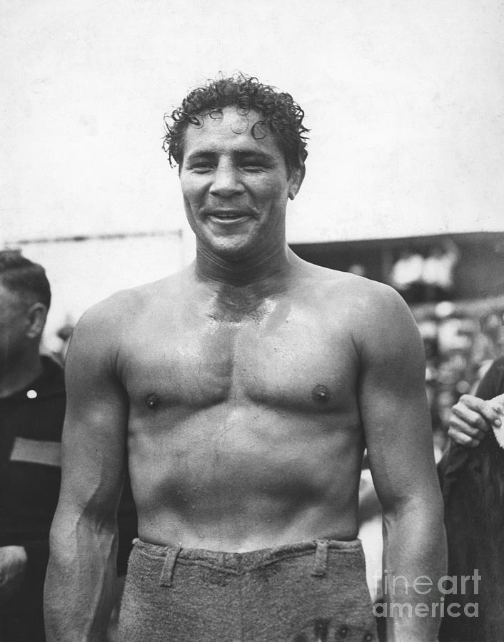 Max Baer Photograph by The Stanley Weston Archive