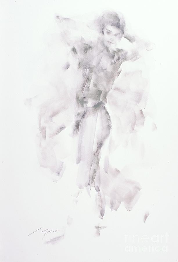 Mikhail by Janette Lockett