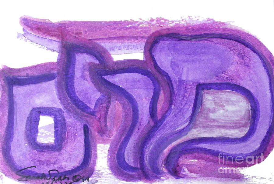 MIRIAM  nf1-63 by HEBREWLETTERS SL
