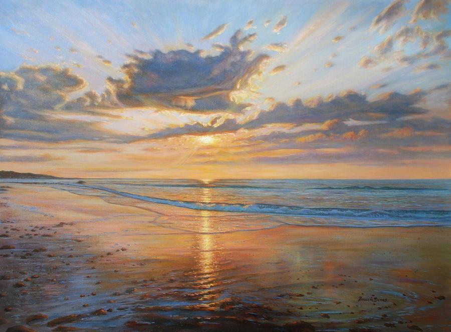 Morning Serenade by Bruce Dumas