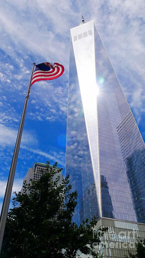 Never Forget  by EliteBrands Co