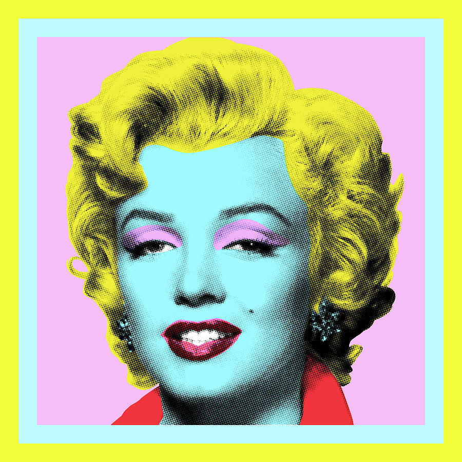 Norma Jean by Gary Grayson