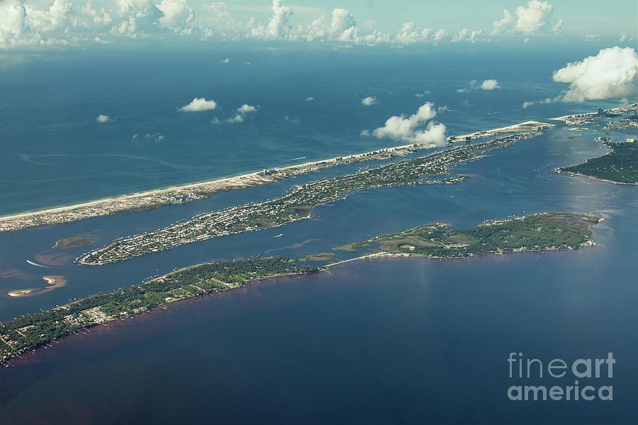 Ono Island-5326 by Gulf Coast Aerials -