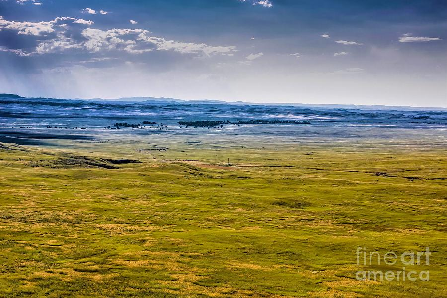 Open Range by Jon Burch Photography
