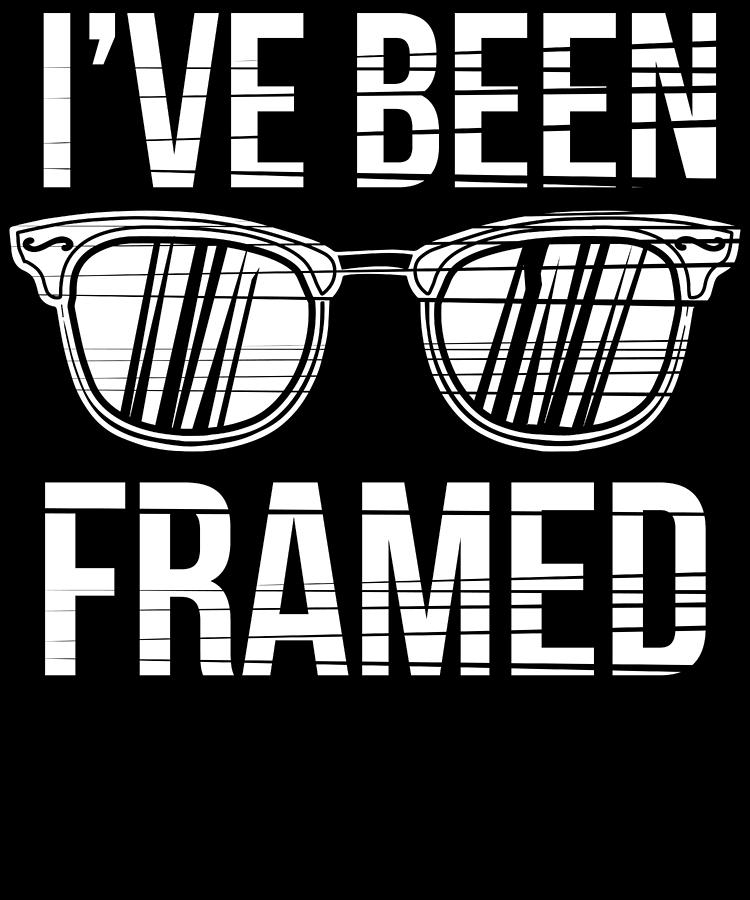 9fec259939b3 Optometrist Digital Art - Optometrist Eye Doctor Glasses Funny Pun Apparel  by Michael S