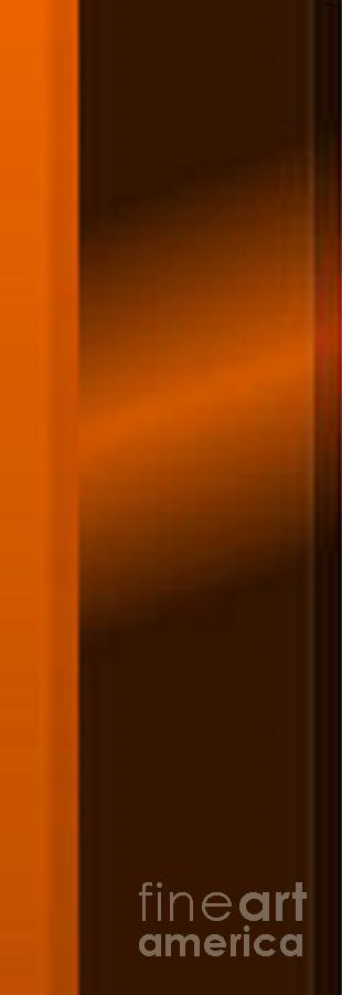 Orange Light by Archangelus Gallery