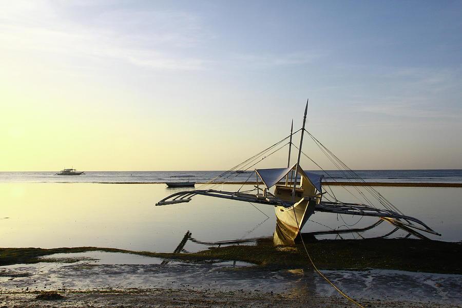 Panglao Island, Bohol, Philippines Photograph by Terence C. Chua