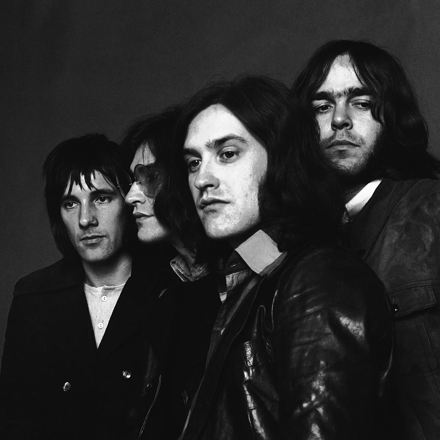 Portrait Of The Kinks Photograph by Jack Robinson