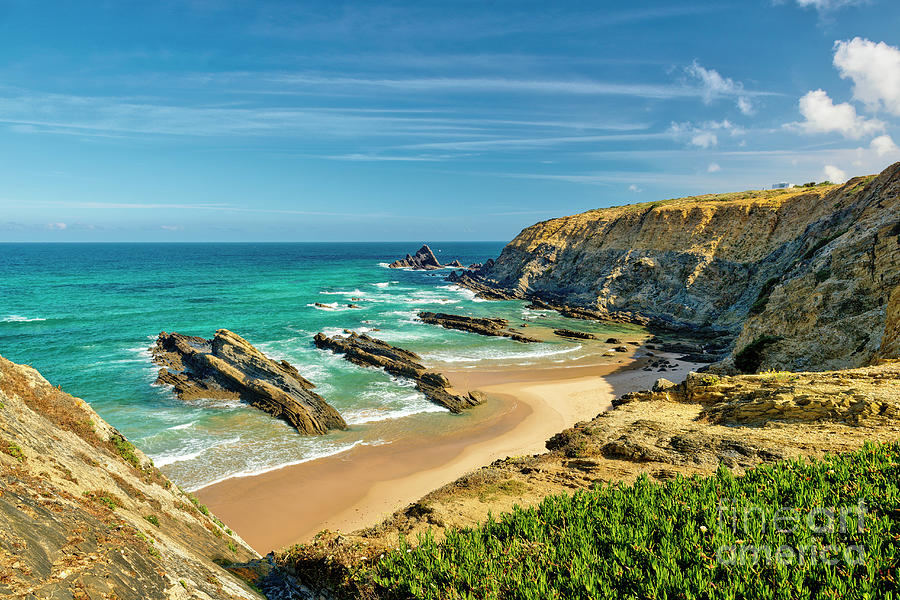 Portugal's West Coast by Mikehoward Photography