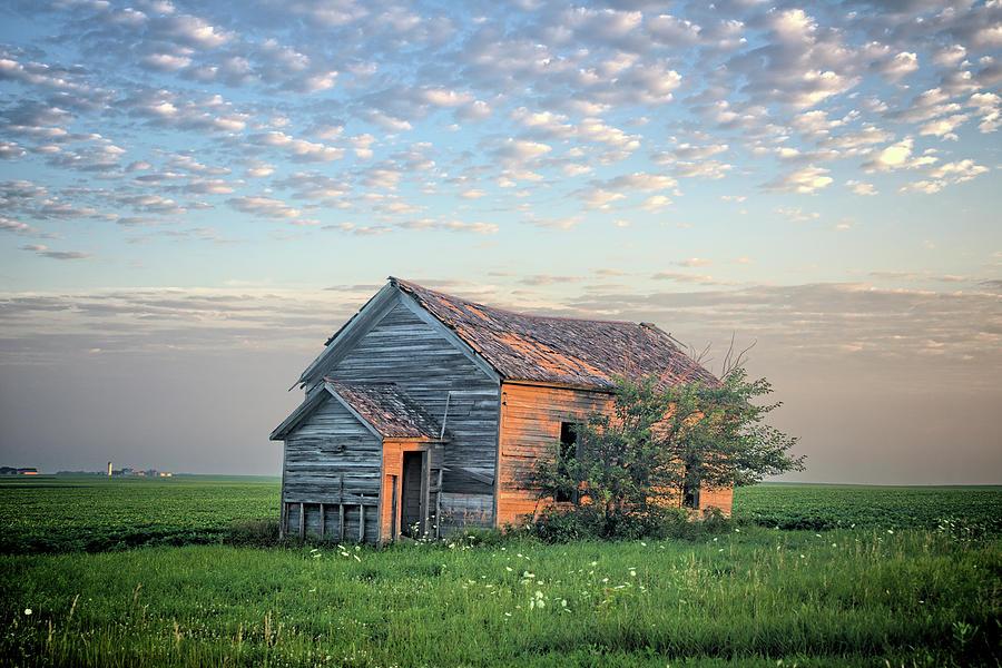 Prairie School 4 by Bonfire Photography
