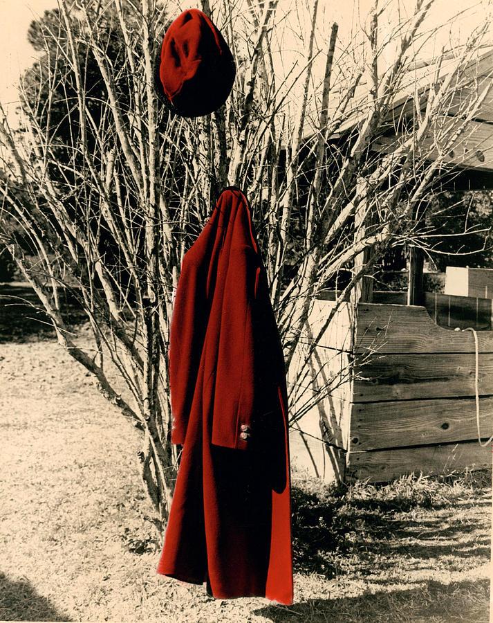 Red by Jean Wolfrum