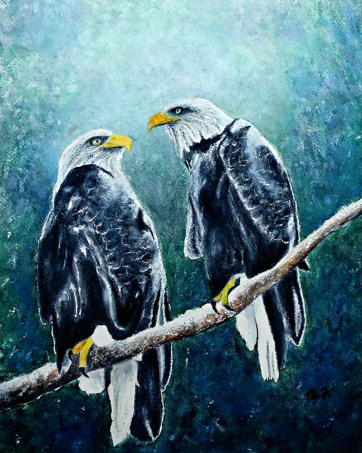Saved From Extinction by Thomas Kuchenbecker