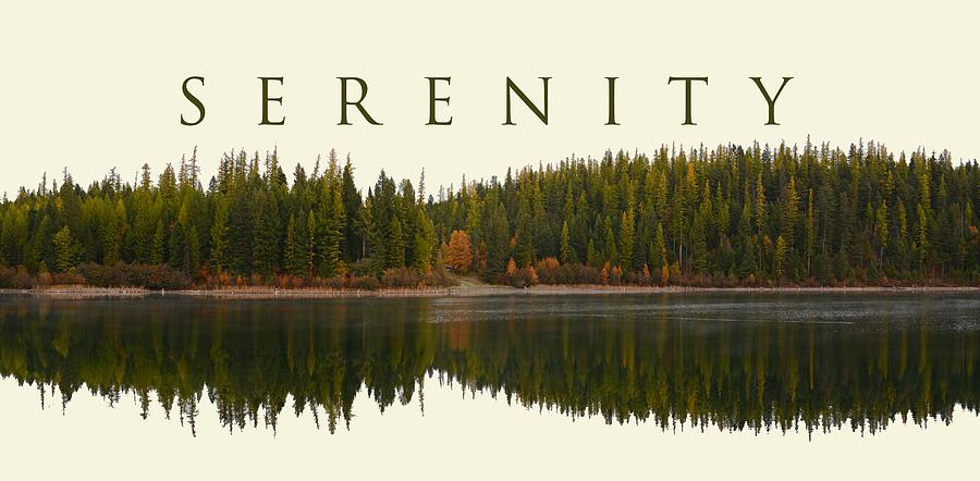 Serenity by Whispering Peaks Photography