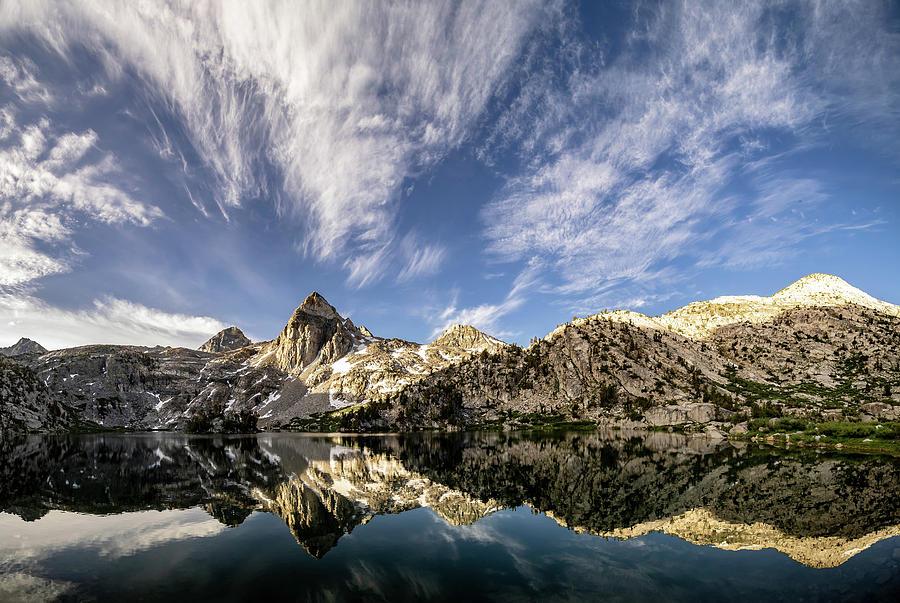 Sierra Sunrise by Martin Gollery