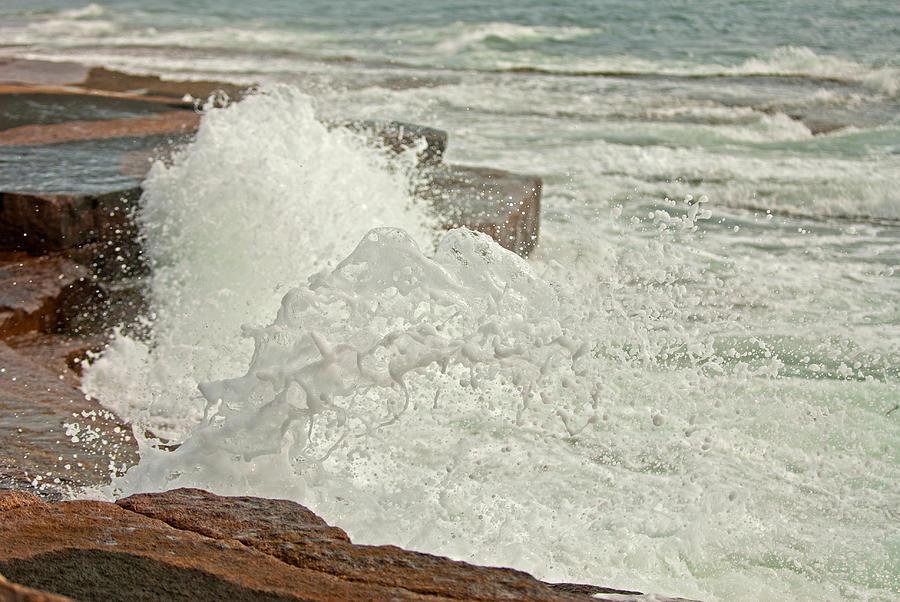 Splash by Paul Mangold